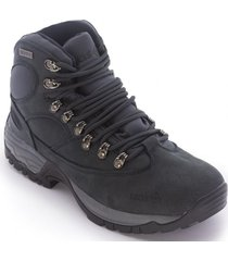 botas de montaña lorient gris izas outdoor