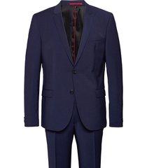 arti/hesten204x kostym blå hugo