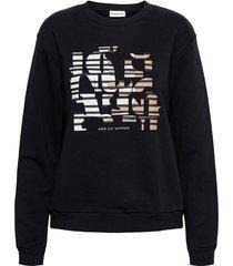 &co woman sweatshirt sw101-a stella