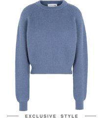 artknit studios x yoox sweaters