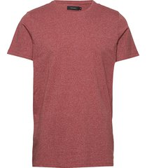 jermane t-shirts short-sleeved röd matinique