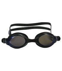 óculos de nataçáo astro ntk preto preto