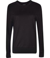 tom ford classic sweatshirt