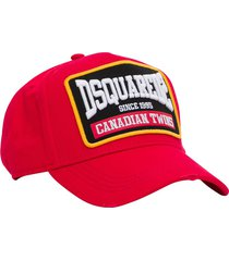 canadian twins baseball cap