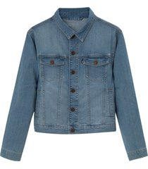 jeansjacka marcie blue denim jacket