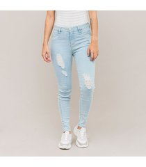 jean skinny talle alto eloquent
