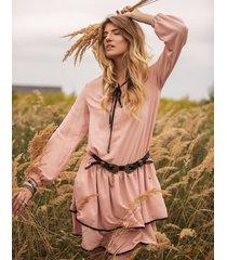 sukienka katy pink
