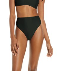 women's chelsea28 easy retro high waist bikini bottoms