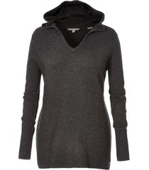 sweater highland hoody gris royal robbins by doite