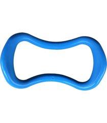 anillo de estiramiento de la fascia de la aptitud del yoga tpe femenin