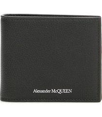 alexander mcqueen wallet with money clip