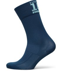 hmc endur bike sock underwear socks regular socks blå craft