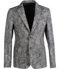 balenciaga suit jackets