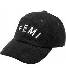 czapka z daszkiem fero