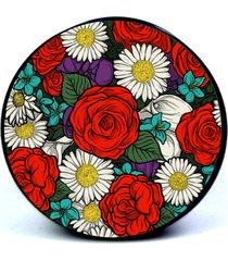 alargador vintage alargadores floral
