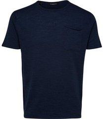 t-shirt korte mouw selected 16072503