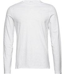 raw o-neck tee l/s t-shirts long-sleeved vit lindbergh