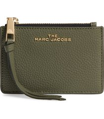 women's the marc jacobs leather multi wallet -