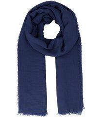 faliero sarti azzurra scarf