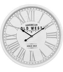 zegar ścienny american old west