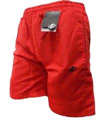 pantaloneta oto 511 rojo