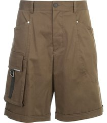 les hommes cotton shorts cargo pants