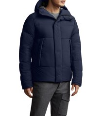 canada goose armstrong 750 fill power down jacket, size xx-large in atlantic navy at nordstrom