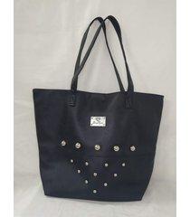 bolso negro daysync bags classic 204