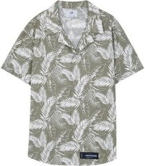 overhemd korte mouw sixth june chemise tropical