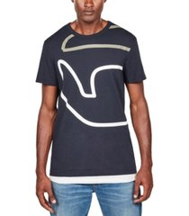 g-star raw men's graphic t-shirt