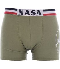 boxers nasa silver-ball boxer