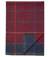 jos. a. bank grid scarf