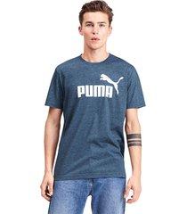 camiseta - azul - puma - ref : 85241938