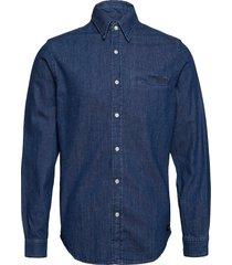 better shirt skjorta casual blå edwin