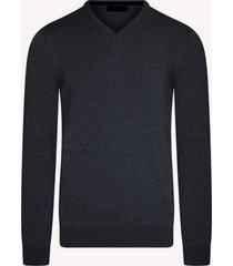 dio rise pullover | v-hals | katoen | shirtdeal