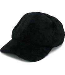 dorothee schumacher wild touch cap - black