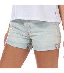 womens 501 shorts