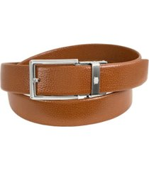 florsheim true fit dress casual track belt