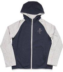 brunello cucinelli lightweight cotton hoodie with print