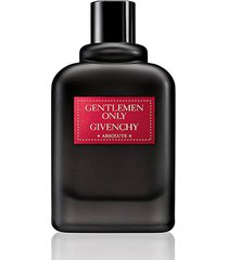 givenchy perfume masculino gentlemen only absolute edp 100ml