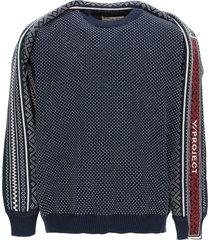 y/project norwegian wing sweater