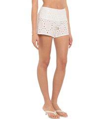 grazia'lliani soon beach shorts and pants