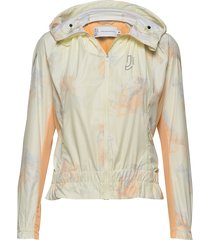 breeze jacket outerwear sport jackets beige johaug