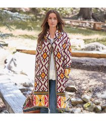 cheyenne seater coat