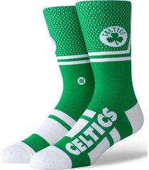 calcetin celtics shortcut 2 green stance