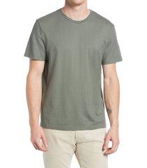 men's ag bryce crewneck t-shirt, size xx-large - green