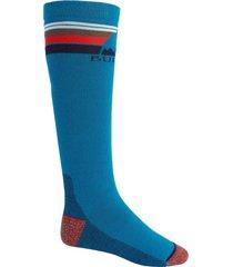 calcetin de ski emblem mdwt azul burton