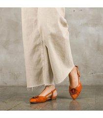baleta sindri naranja
