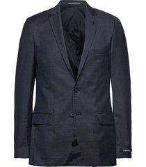 jacket clever blazer colbert blauw lagerfeld