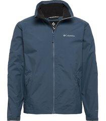 bradley peak™ jacket outerwear sport jackets blå columbia